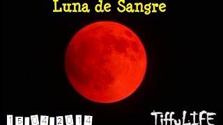 Eclipse de Luna - Luna Roja (Luna de sangre) 15-Abril-2014 Thumbnail