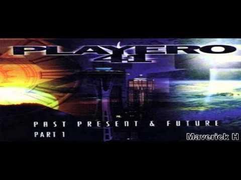 Playero 41 Past Pewsent & Future Parte 1 1998 Album Completo