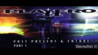 Playero 41 Past Pewsent & Future Parte 1 1998 Album Completo