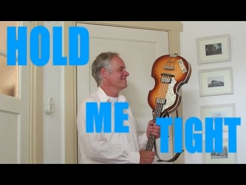 Beatles - Hold me Tight - bass
