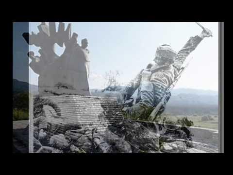 sivi soko partizanska pesma