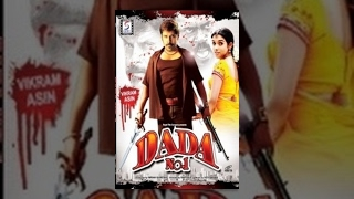 Dada No. 1│Full Movie│Vikram, Asin