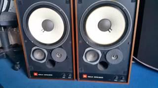 JBL 4311 + Sansui 881----Hiển SG Audio---0965311008--(facebook: Hiển SG)