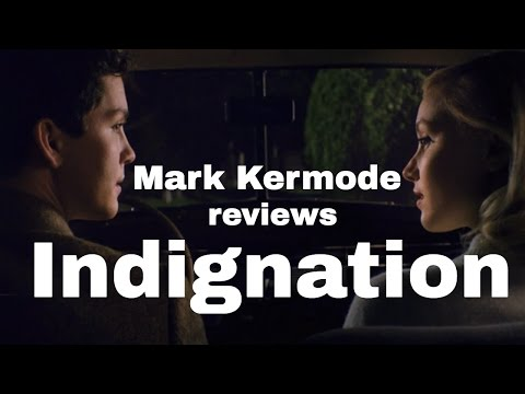 Indignation reviewed by Mark Kermode