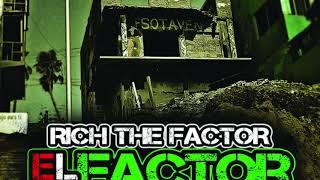 Rich the Factor - Snake Season - 2017