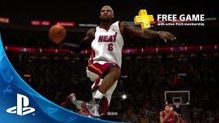 PlayStation Plus Free Games Lineup June 2014