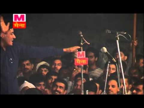Haryanvi Ragani - Mere Bas Ka Konya Ho | Maina Hit Ragniyan Vol 102 | Haryanvi Ragni Maina Cassettes