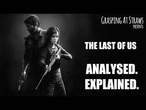 The Last Of Us - Ending Explained And Theory