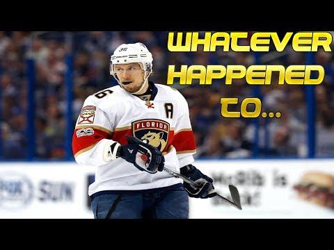Whatever Happened To...Jussi Jokinen?