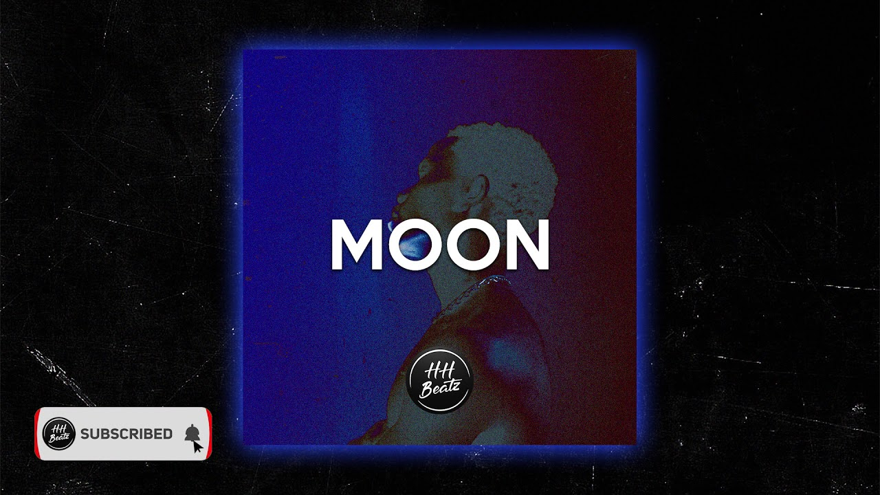 "Kalash X 6lack Type Beat – ""Moon"" 