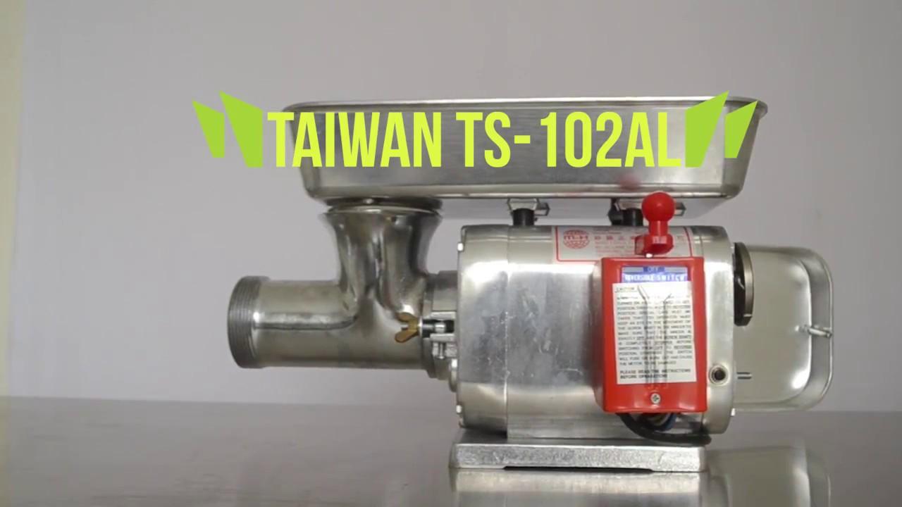 mesin giling daging taiwan TS