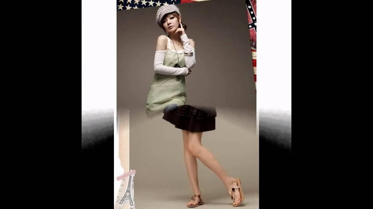 Casual Korean Fashion Style Youtube