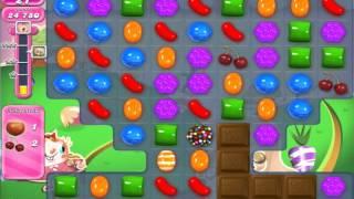 Candy Crush Saga Game Play Level 72