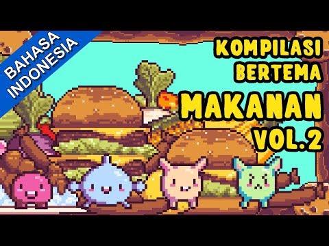 Lagu Anak Untuk Balita | Kompilasi Bertema Makanan Vol.2 | Lagu Anak 2019 Terbaru | Bibitsku