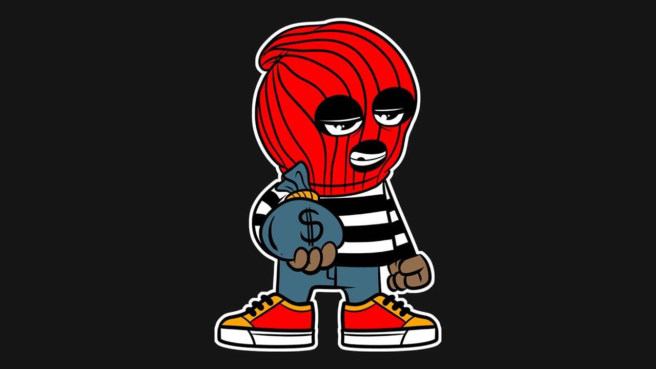 """Finessed"" - Rap Freestyle Type Beat   Hard Underground Boom Bap Type Beat   Dope Rap Beat"