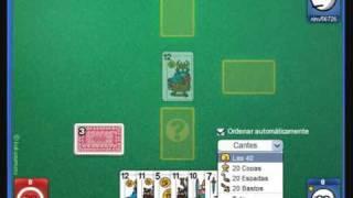 Cofi Juegos - Tute (3 jugadores)