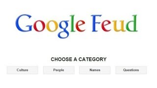 WHAT IS WRONG WITH THE INTERNET? | Google Feud #1