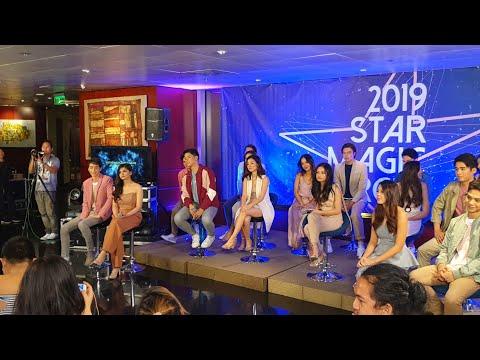 """Daniel, Kathryn, Nadine, Liza Ang Mga Artistang Gustong Makapareha ng mga Bagong """"Star Magic Circle"""""""