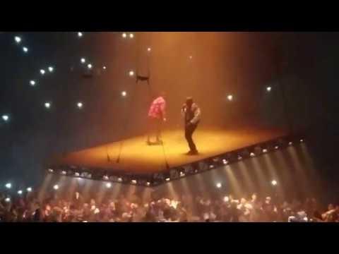 Kanye Father Stretch My Hands Pt. 1