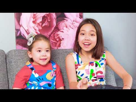 НОВЫЕ ПРАНКИ ИЗ TIKTOK НАД АНЕЙ/Видео Мария ОМГ