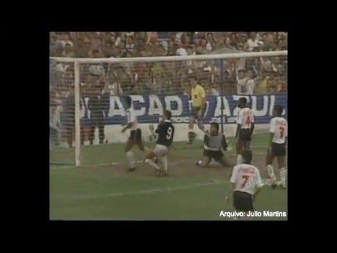 Clube do Remo x Vasco da Gama - Copa do Brasil 1991