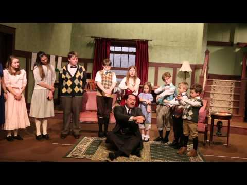 Cheaper by the Dozen at The Players Guild of Dearborn
