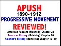 American Pageant Chapter 28 APUSH Review