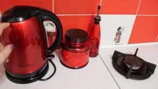 Room tour: кухня. Маленькое сокровище :)