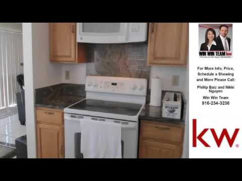 4916 Camino Royale Dr., Sacramento, CA Presented by Phillip Baiz and Nikki Nguyen.