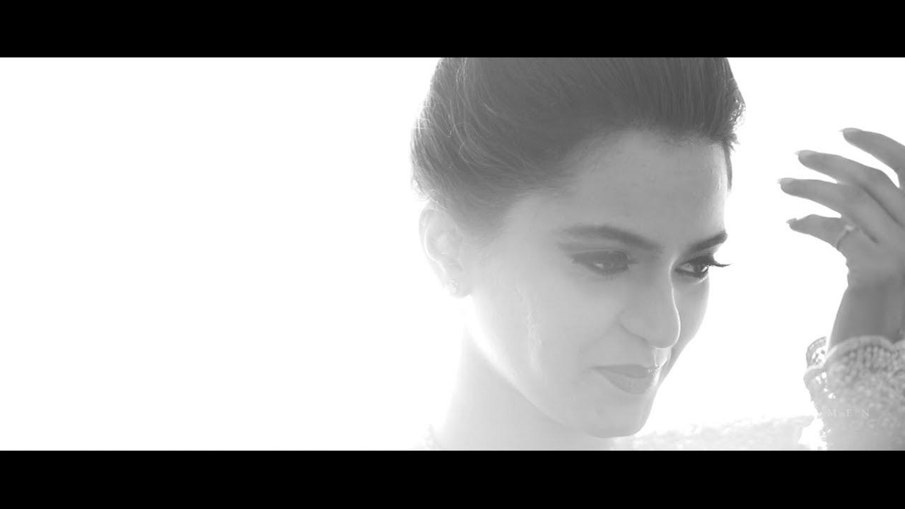 Beautiful Kerala Christian wedding video | Justin + Reshma | 2017 ...