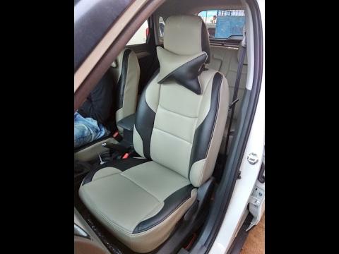 Maruti Brezza Car Seat Covers New Brezza Interior Accessories