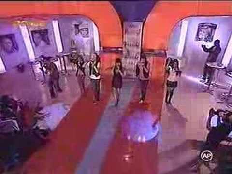 RBD - Ser o parecer (Acasa tv - Romania)