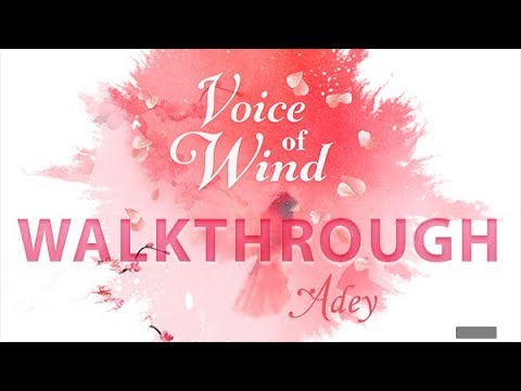 Voice of Wind: Adey by Soundiron Walkthrough