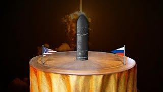 Тяжелая МБР «Сармат» - ключевой элемент России по противодействию США и НАТО.