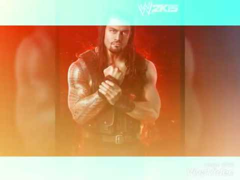 Roman reigns entry song