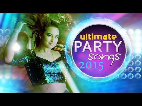 Ultimate BOLLYWOOD PARTY SONGS 2015 | Non Stop HINDI PARTY S