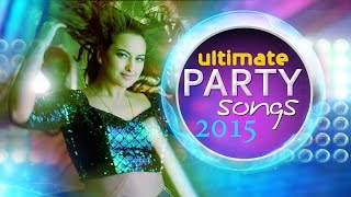 ultimate bollywood party songs 2015 non stop hindi party songs indian party songs t series