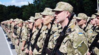 На Харьковщине из-за карантина перенесли весенний призыв в армию