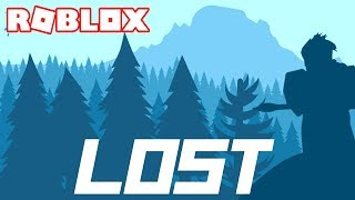 LOST IN AN ISLAND OF INAES IN ROBLOX! 😨