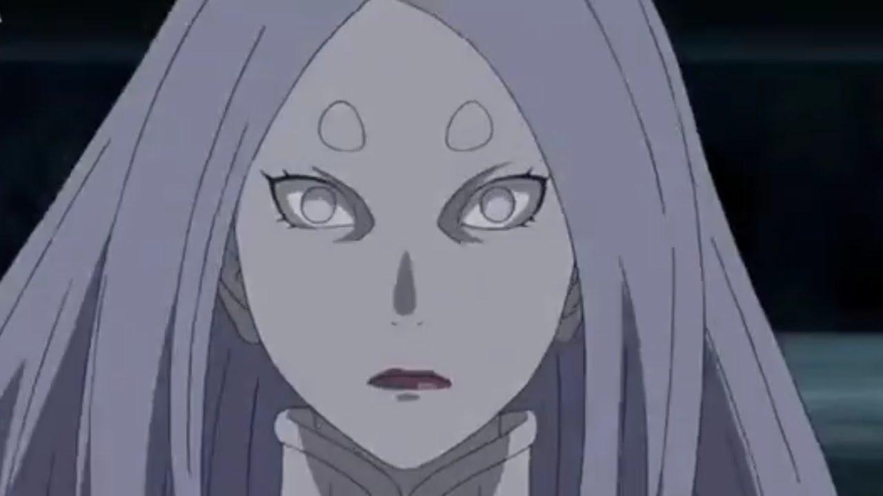 Download Kisah Kaguya Naruto shippuden episode 460
