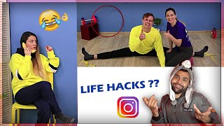 Everyone Must Try These Life Hacks ( Jugaad ) | DhiruMonchik | 5 Minute Crafts