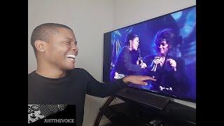 Whitney Houston & Cece Winans - Bridge Over Troubled Water (REACTION)