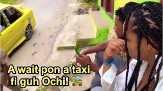 Quick run to Ochi market & supermarket (JA Vlog 16) Jamaican youtuber