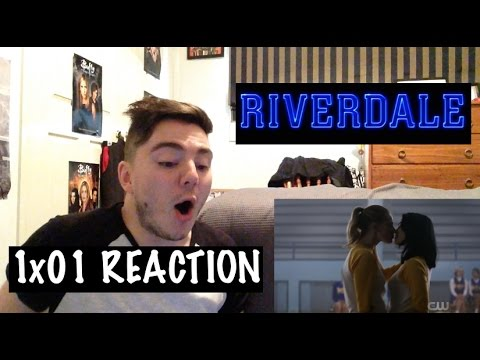 Download RIVERDALE 1x01 - 'CHAPTER ONE: THE RIVER'S EDGE' REACTION