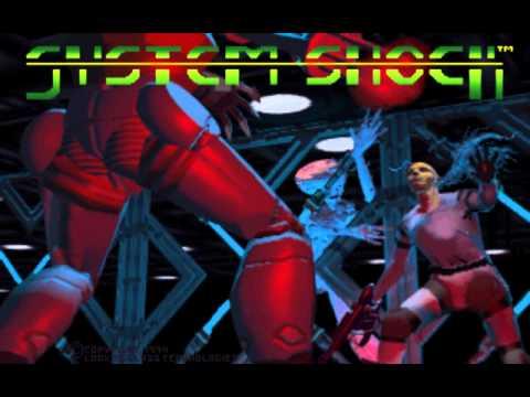 System Shock 1 Music  Medical Compilation 2