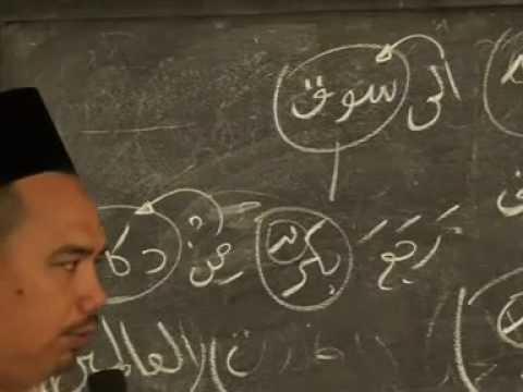 Belajar Bahasa Arab Sistem Cepat