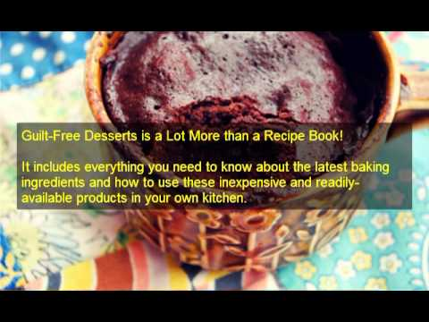 Guilt Free Desserts Pdf   Guilt Free Desserts Kelley Herring  Quick and Easy Recipes