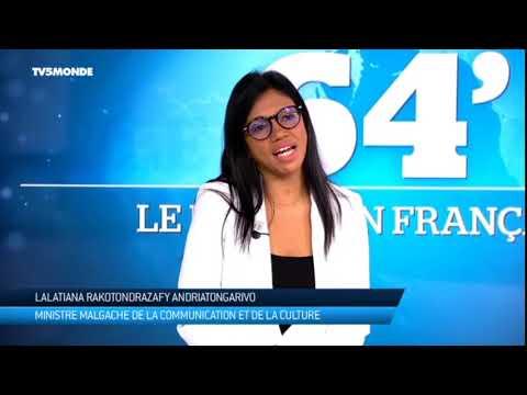 """""""Les relations entre Madagascar et la France ont toujours été au beau fixe"""""""