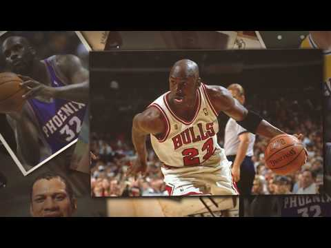Basketball Traction Mat - Ranking Of The Greatest Players in NBA History