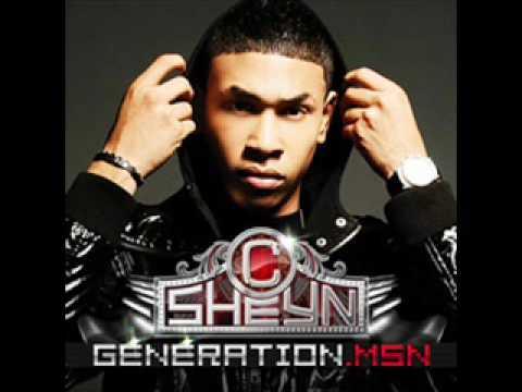 c-sheyn generation msn